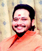 Shri. RR Gopaljee Founder - Director Malar Energy  & Infrastructure