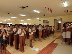 CBSE School